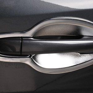 Chrome Door Bowl2