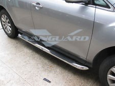 Mazda CX7 Side Step