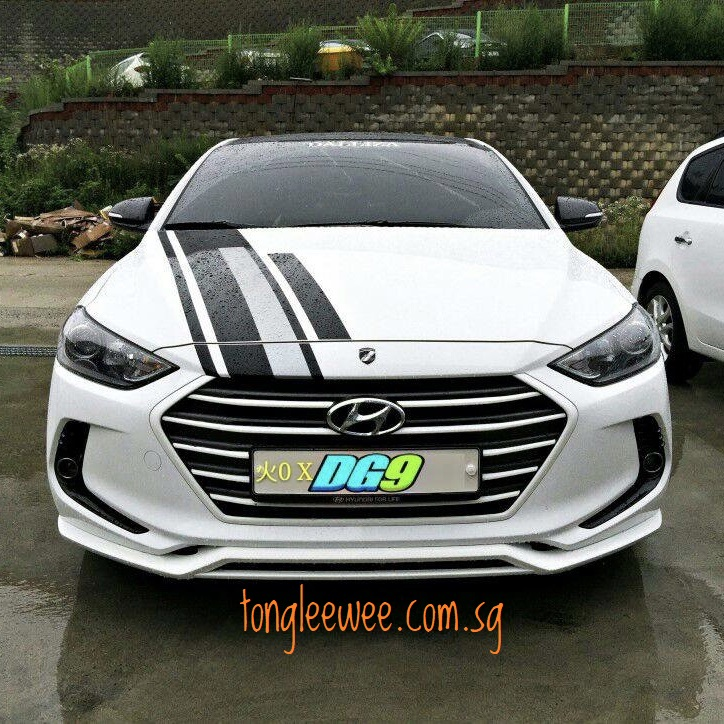 Tong Lee Wee Auto Acc   Bodykit