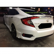 Civic Bodykit -1