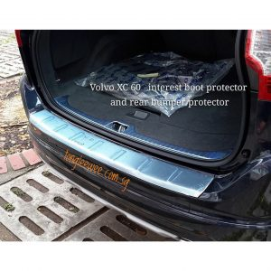 XC60 Boot Protector