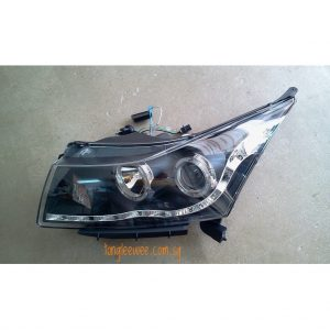 Cruze Headlight